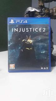 Injustice 2 PS4 | Video Game Consoles for sale in Central Region, Kampala
