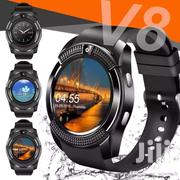 V8 Smart Watch   Smart Watches & Trackers for sale in Central Region, Kampala
