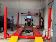 3D Wheel Alignment On Stock | Vehicle Parts & Accessories for sale in Central Region, Kampala