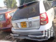 Toyota Nadia 2000 Silver   Cars for sale in Central Region, Kampala
