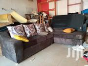 Coffee Brown Sofa Bed | Furniture for sale in Central Region, Kampala