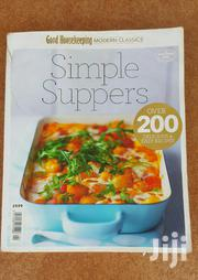 Simple Suppers Book | Books & Games for sale in Central Region, Mukono