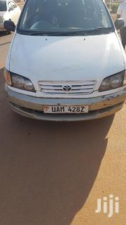 Toyota Ipsum 1997 White | Cars for sale in Central Region, Kampala