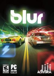 Blur For Pc   Video Games for sale in Central Region, Kampala