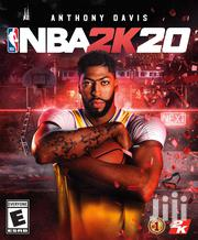 NBA 2K20 For Pc | Video Games for sale in Central Region, Kampala