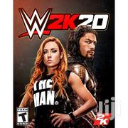 WWE 2K20 For Pc   Video Games for sale in Central Region, Kampala