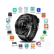 V8 Smart Watch | Smart Watches & Trackers for sale in Central Region, Kampala