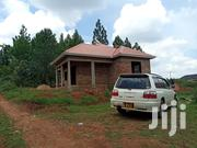 Uncompleted Four Bedroom House In Bubuli Mpala For Sale | Houses & Apartments For Sale for sale in Central Region, Wakiso