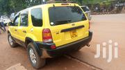 Ford Escape 2004 Yellow | Cars for sale in Central Region, Kampala