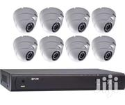 New 8 Channel DVR Kit | Cameras, Video Cameras & Accessories for sale in Central Region, Kampala