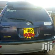 Toyota Raum 1998 Blue | Cars for sale in Central Region, Kampala