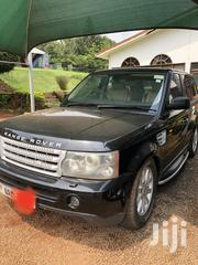 Land Rover Range Rover Sport 2006 Black | Cars for sale in Central Region, Kampala