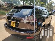 Toyota Harrier 2005 Brown | Cars for sale in Central Region, Kampala