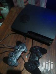 Chipped Ps3 With 2 Pads and Games | Video Game Consoles for sale in Central Region, Wakiso