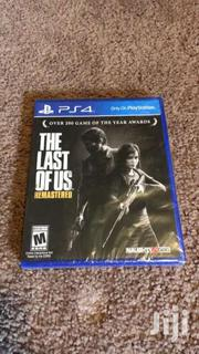 The Last Of Us Remastered PS4 | Video Game Consoles for sale in Central Region, Kampala