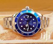 Rolex Submariner Watch Oyster Blue   Watches for sale in Central Region, Kampala