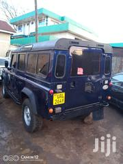 Land Rover 110 1994 Blue | Cars for sale in Central Region, Kampala