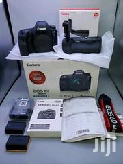 Canon Camera Mark Ii 6D:Brand New Sealed in Box | Photo & Video Cameras for sale in Central Region, Kalangala