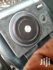 Under Chair Subwoofer | Vehicle Parts & Accessories for sale in Central Region, Kampala
