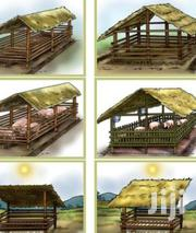 Modern Pig Houses | Pet's Accessories for sale in Central Region, Kampala