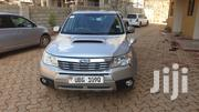 Subaru Forester 2008 2.0 XT Turbo Silver | Cars for sale in Central Region, Kampala