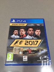 F1 2017 Special Edition PS4 | Video Game Consoles for sale in Central Region, Kampala