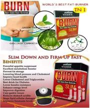 Burn Slim-Weight Loss Product | Vitamins & Supplements for sale in Central Region, Kampala