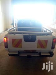 Nissan Pick-Up 2012 White | Cars for sale in Central Region, Kampala