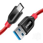 Anker Powerline+ USB-C To USB 3.0 Cable | Accessories & Supplies for Electronics for sale in Central Region, Kampala