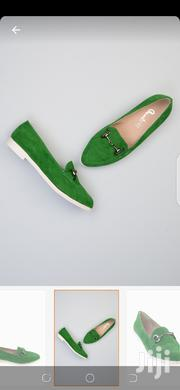 Bambi Turkey Green Shoes | Shoes for sale in Central Region, Wakiso