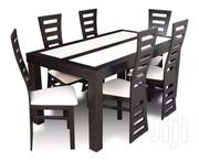 Dining Table 6 Seater | Furniture for sale in Central Region, Kampala