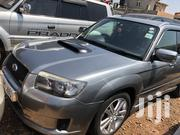 Subaru Forester 2004 Gray | Cars for sale in Central Region, Kampala