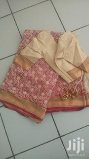 Indian Cotten Saree | Clothing for sale in Central Region, Kampala
