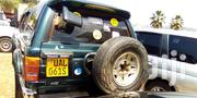 Toyota Surf 1999 Green | Cars for sale in Central Region, Kampala