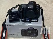 New Canon 5D Mark Iv Full Kits | Photo & Video Cameras for sale in Central Region, Kampala