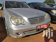 Mercedes-Benz C180 2007 Silver | Cars for sale in Central Region, Kampala