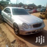 Mercedes-Benz E240 2002 Silver | Cars for sale in Central Region, Kampala