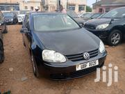 Volkswagen Golf 2006 Black | Cars for sale in Central Region, Kampala