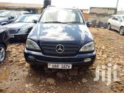 ML.BENZ GEAR. Diesel   Vehicle Parts & Accessories for sale in Central Region, Kampala