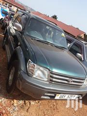 Toyota Land Cruiser Prado 2002 Green | Cars for sale in Central Region, Kampala