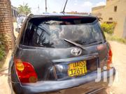 Toyota IST 2003 Black | Cars for sale in Central Region, Kampala