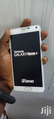 Samsung Galaxy Note 4 32 GB   Mobile Phones for sale in Central Region, Kampala