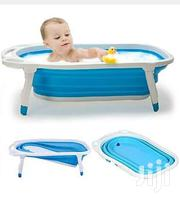 Baby Foldable Bathtub Or Basin   Children's Clothing for sale in Central Region, Kampala