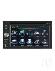 GPS CAR RADIO WITH WIFI AND DVD | Vehicle Parts & Accessories for sale in Central Region, Kampala