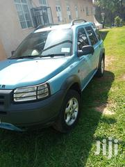 Land Rover Freelander 2005 SE Blue | Cars for sale in Central Region, Kampala