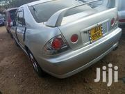 Toyota Altezza 2002 Silver   Cars for sale in Central Region, Kampala