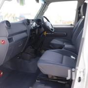 Toyota Land Cruiser 2019 White | Cars for sale in Central Region, Kampala