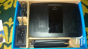 Wifi Router From Dubai In Excellent Condition The Price Is Negotiable