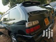 Toyota Corolla 1999 Black | Cars for sale in Central Region, Kampala