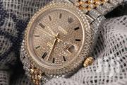 Rolex Diamond Watch | Watches for sale in Central Region, Kampala